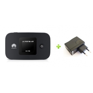 Huawei Mobile Wifi E5577 different angles
