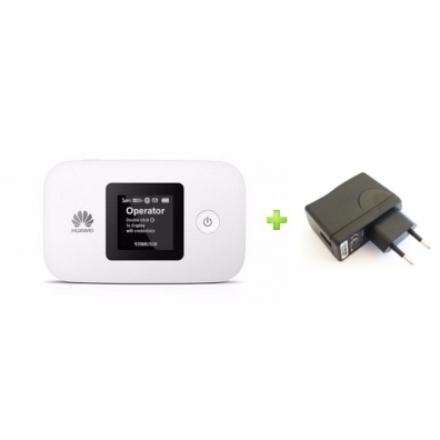 MiFi Routers 4G LTE