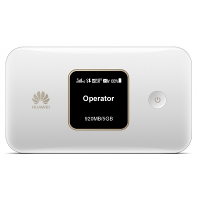 Huawei E5785Lh-22c LTE Advanced Cat 6 Mifi Router 300 MBps