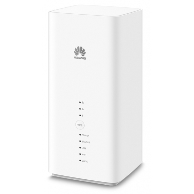 Huawei B618s-22d Cat 11 dual WAN Router 600 MBps white