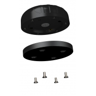 und IoT//M2M-Antenne 4-in-1-Transport Poynting A-PUCK-0007-V1-01