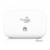 Huawei E5330 3G MiFi Router 21 MBps