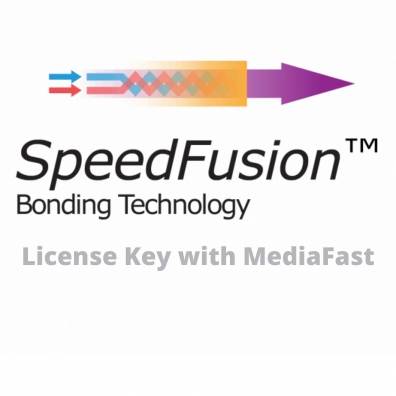 Speedfusion License Key